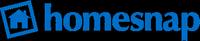 Homesnap's Logo